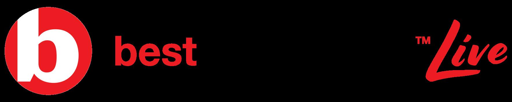 Best Companies Live logo