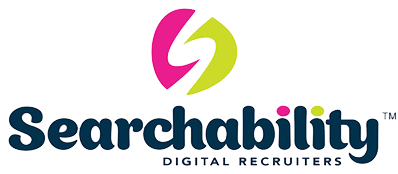 Searchability Digital Recruiters logo