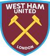 West Ham United Football Club logo