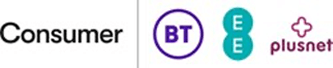 BT Consumer logo