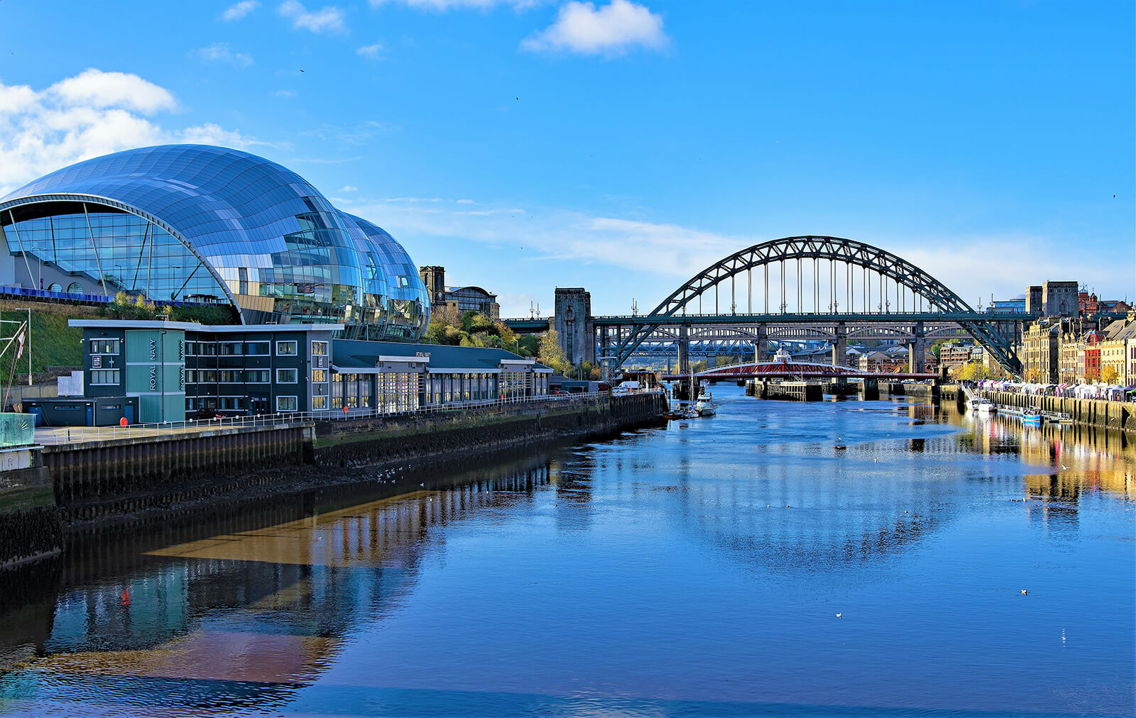 The North East's 30 Best Companies to Work For list