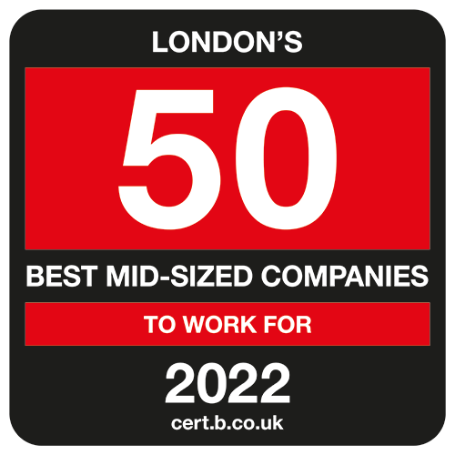 Best Companies to Work For Regional list logo