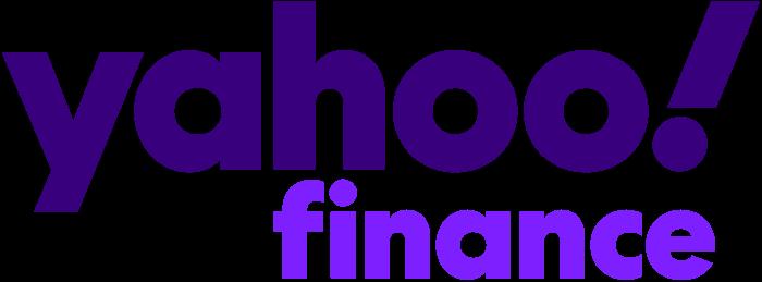 Yahoo Finance UK and Ireland logo