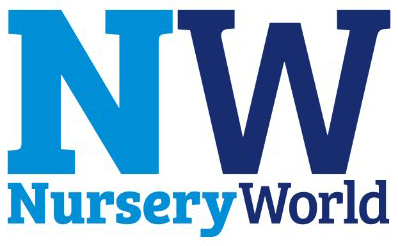 Nursery World logo