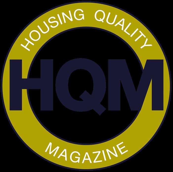 Housing Quality Magazine logo
