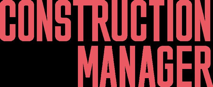 Construction Manager Magazine logo