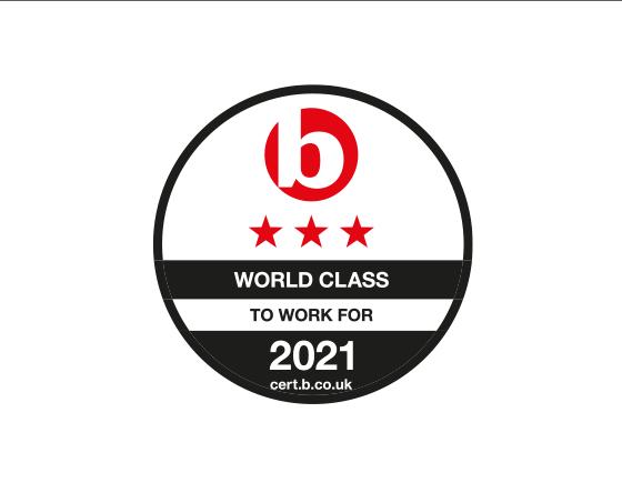 Accreditation logo used on image