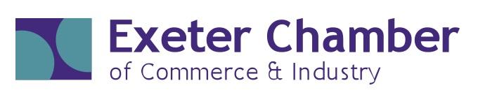 Exeter Chamber logo