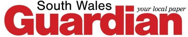 South Wales Guardian logo