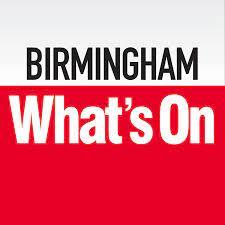 What's On Birmingham logo