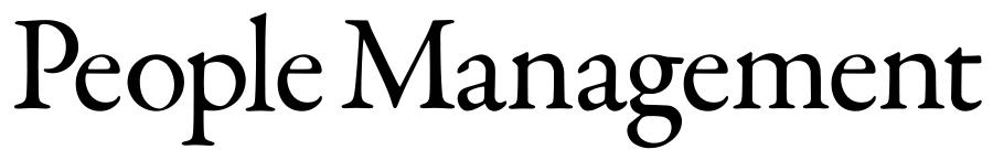 People Management logo