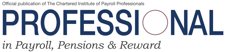 Professional in Payroll, Pensions and Reward logo