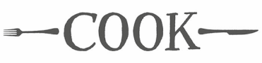 COOK company logo