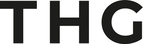 THG company logo