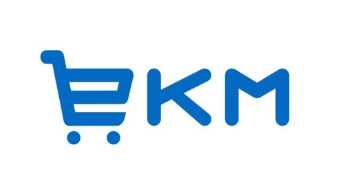 EKM company logo