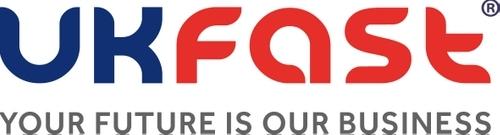 UK Fast company logo