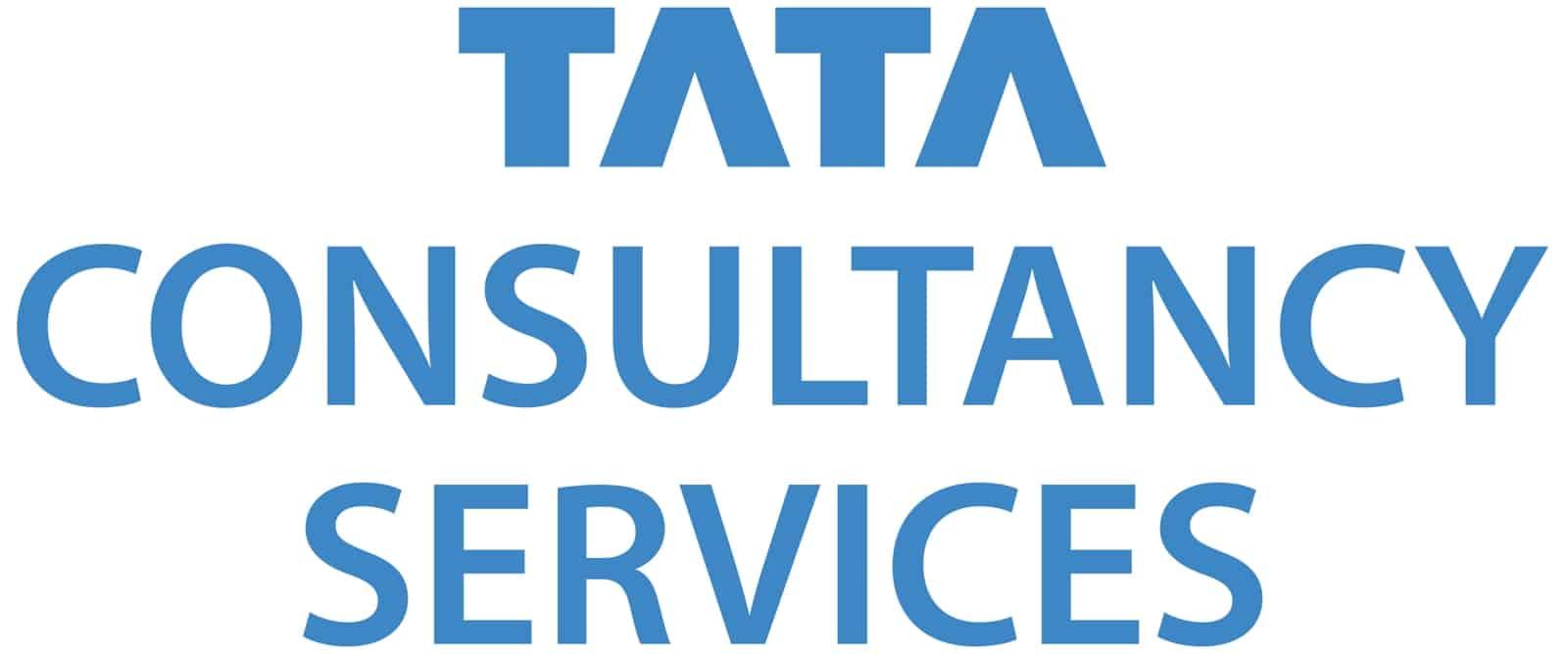 TATA Consultancy company logo