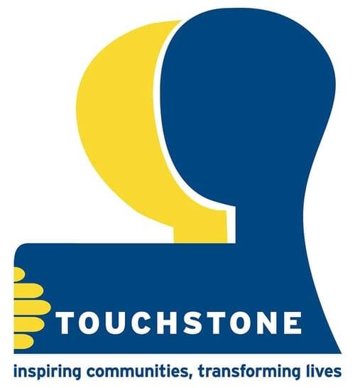 Touchstone company logo