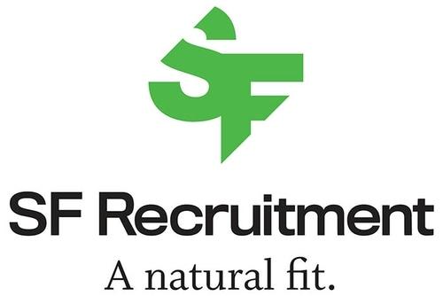 SF Recruitment company logo