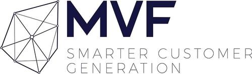 MVF company logo