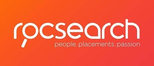 Roc Search company logo