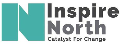 Inspire North company logo