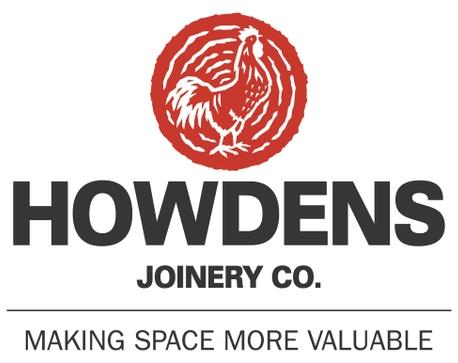 Howdens company logo