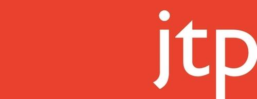 jtp company logo