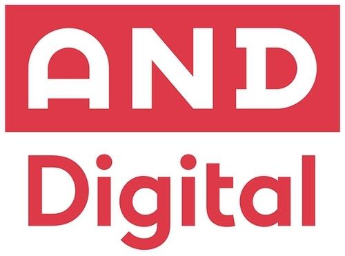 AND Digital company logo