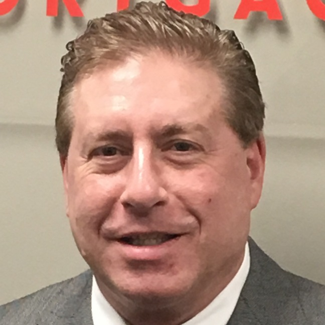 Brad Levinton