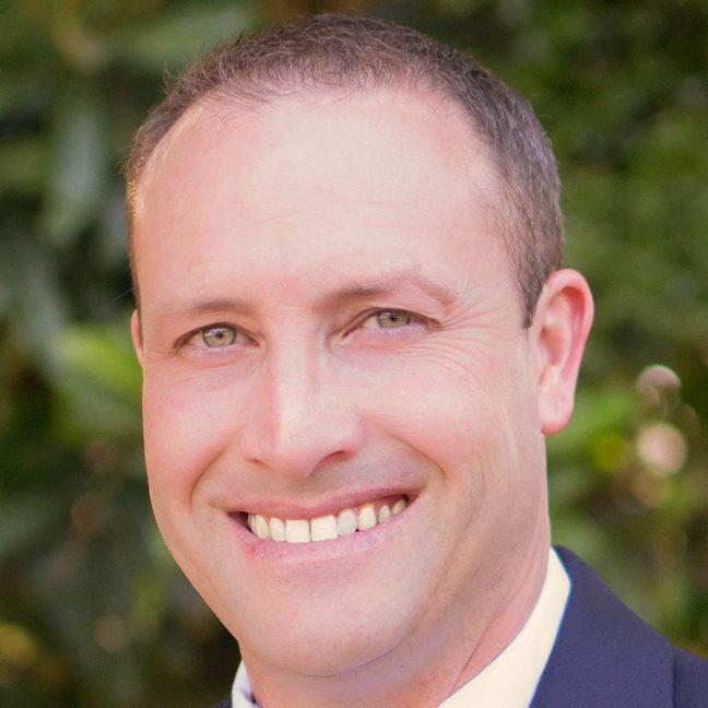 Zack Seidman