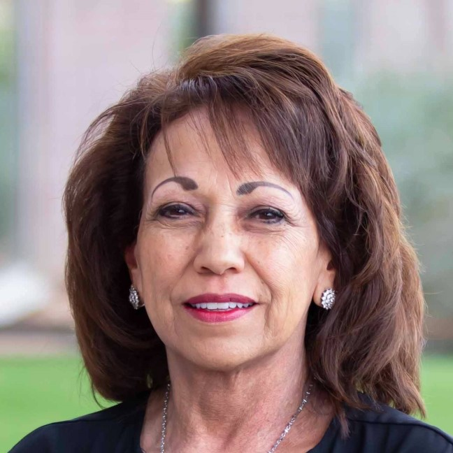 Pam Gonzales