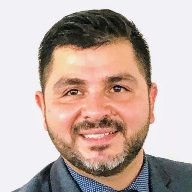 George Mendoza