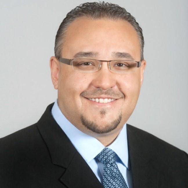 Brian Valdez