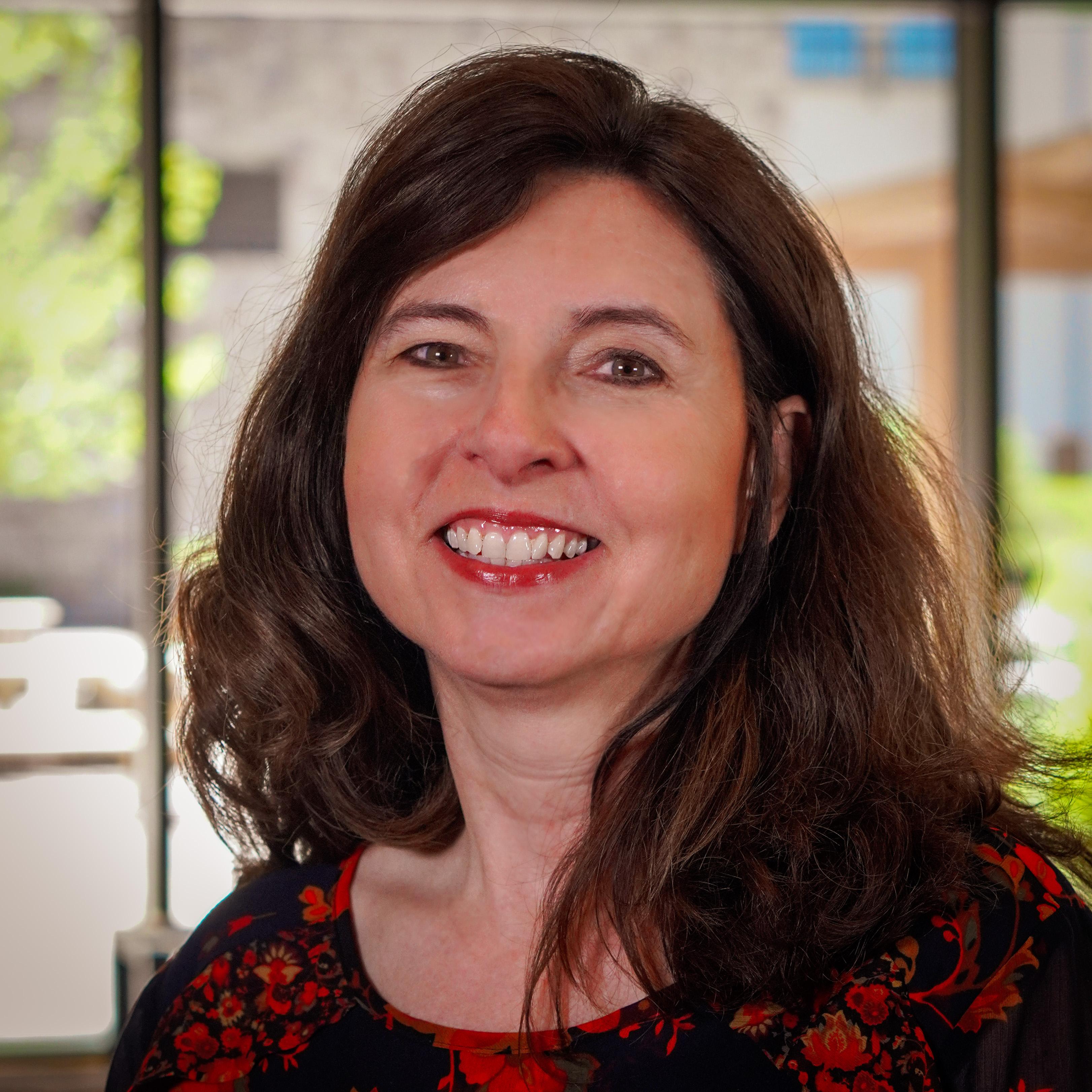 Corinne Brown