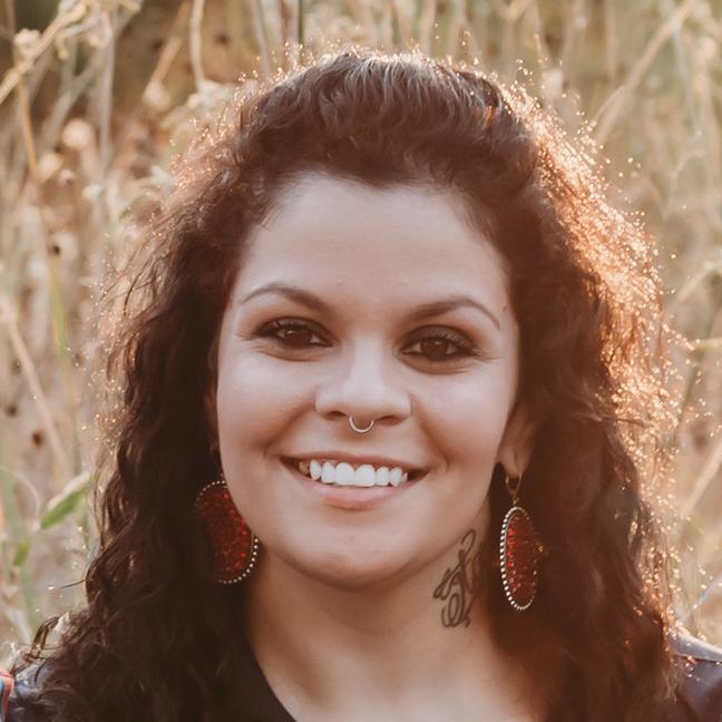 Katie Reese
