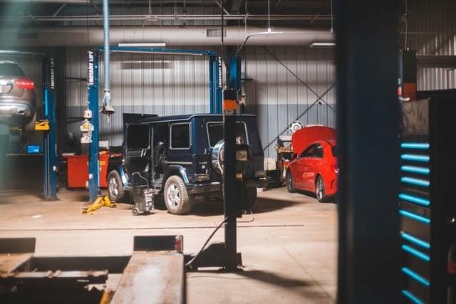 Какие расходы на ремонт автомобиля нужно учитывать?