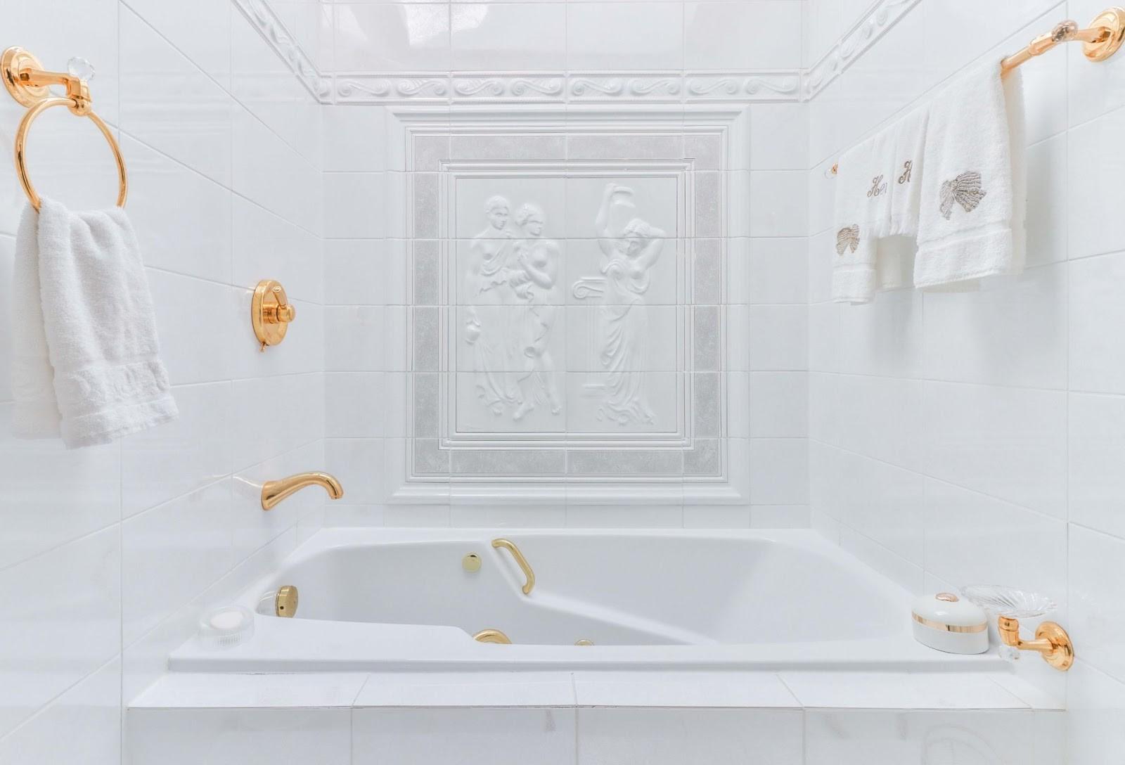 Бюджетный ремонт ванной комнаты: инструкция