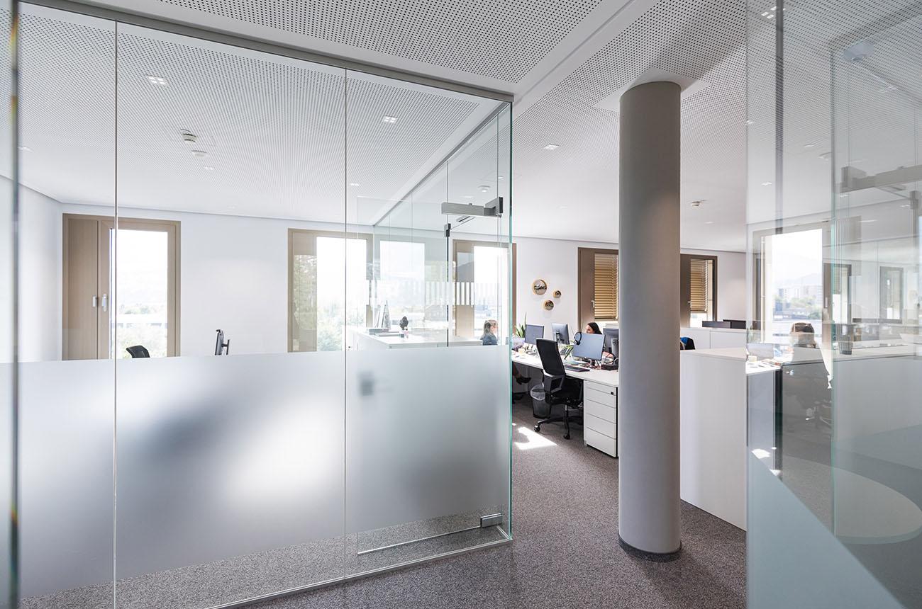 CURA Büros