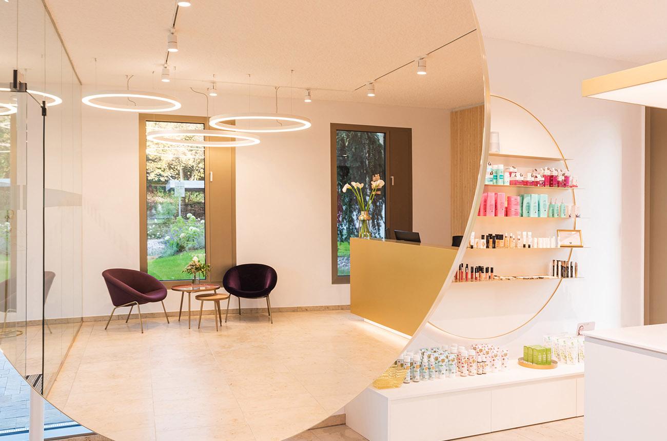 Beauty World Shop