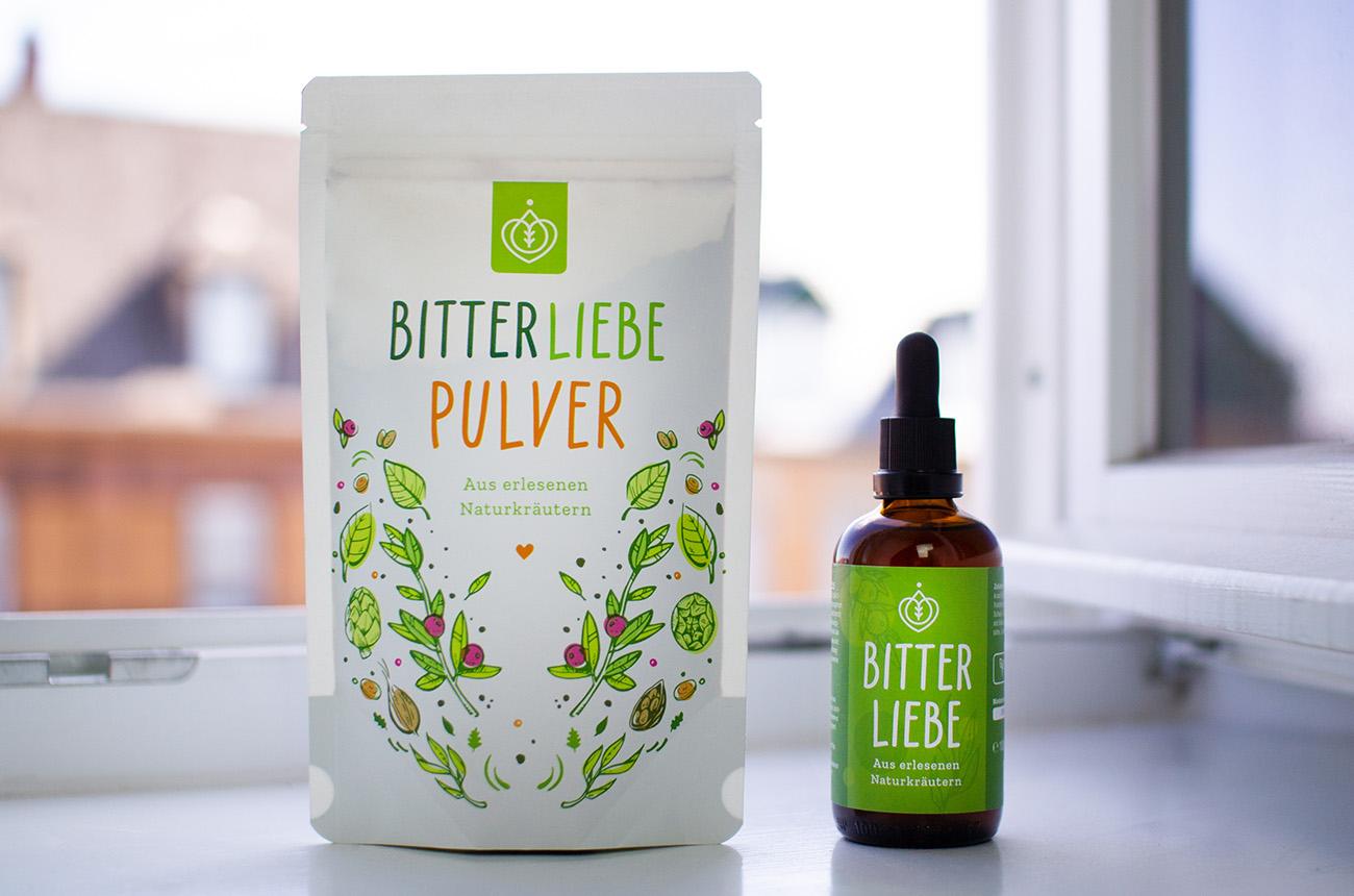 Bitterliebe Produkte