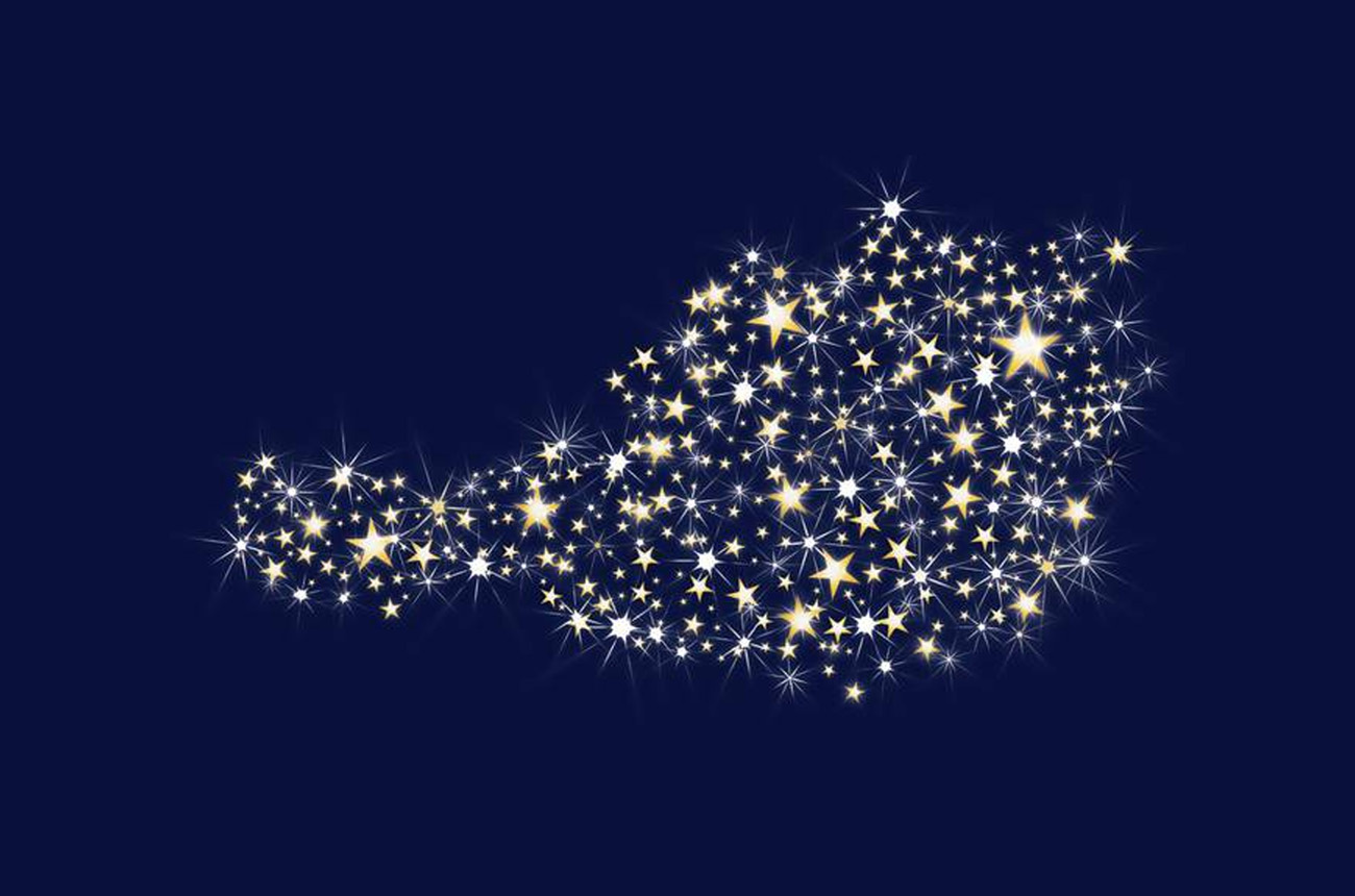 Licht ins Dunkel statt Weihnachtsgeschenke
