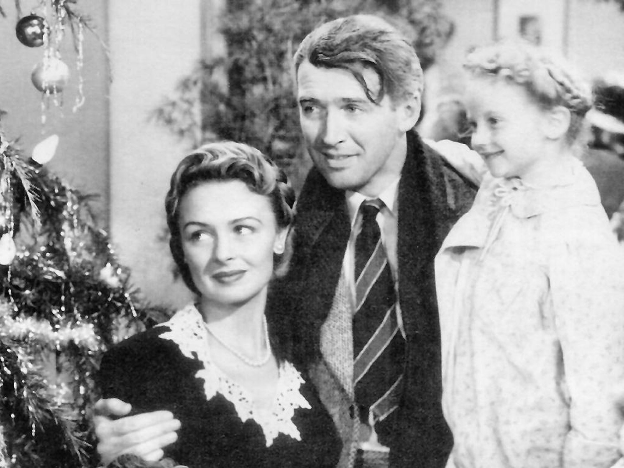 Like George Bailey, the mining industry couldn't catch a break.