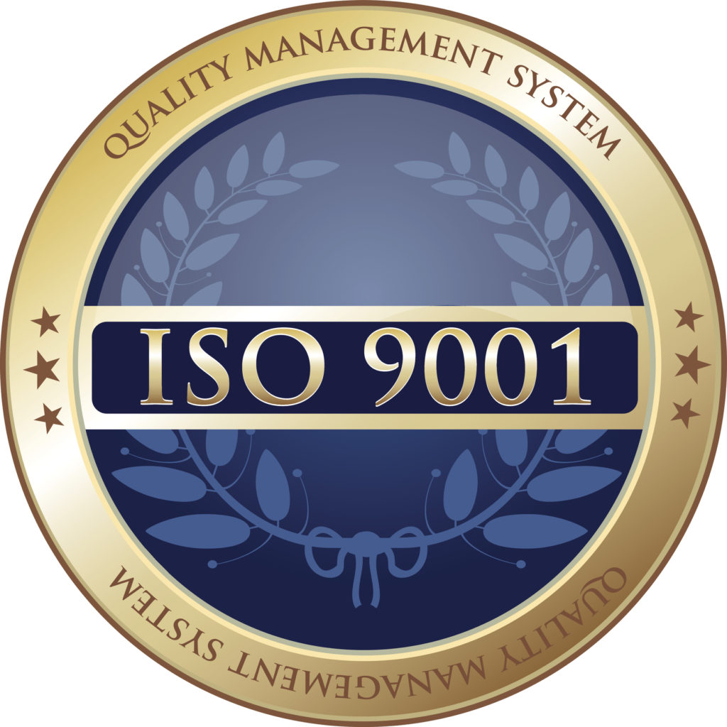 ISO 45001:2018 and ISO 9001:2015 — Wenco's Commitment to Standards of Quality