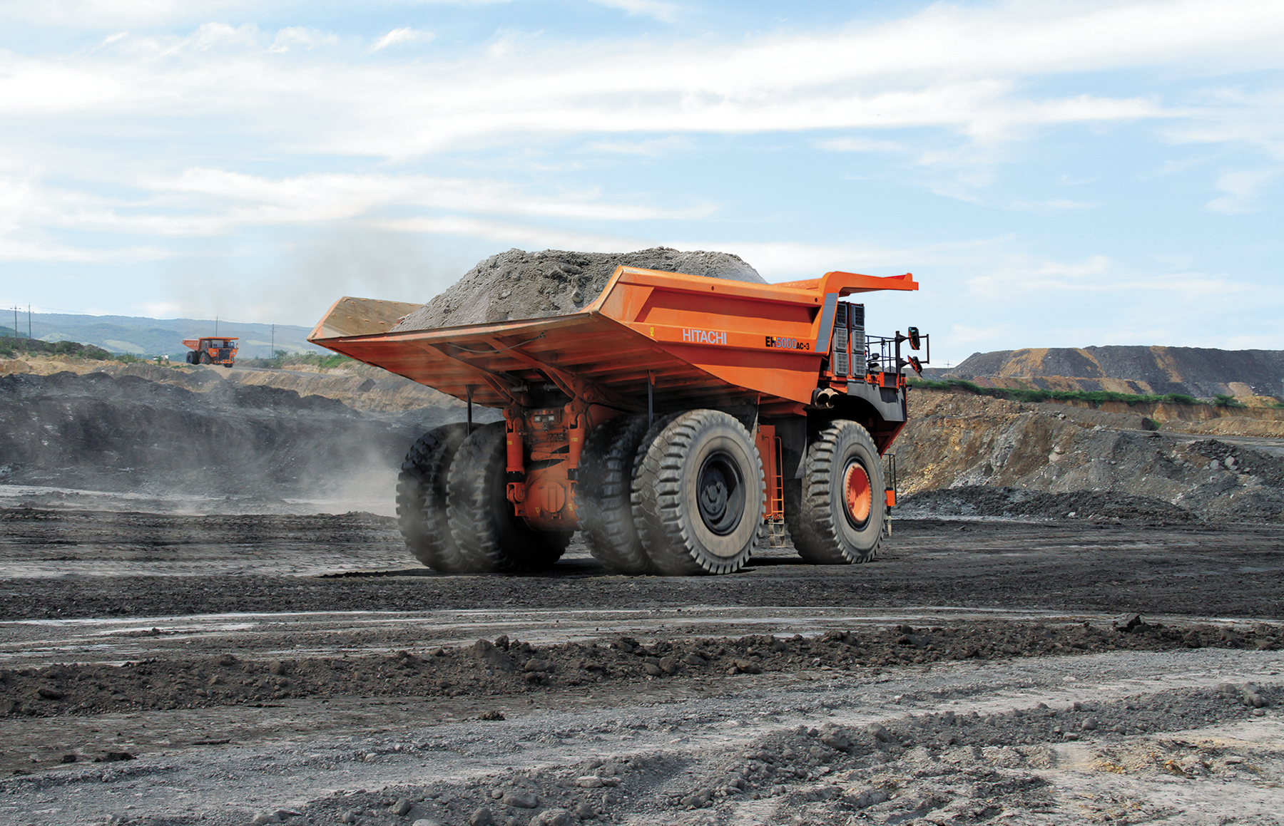 Wenco International Mining Systems announces the successful completion of trials of Hitachi Construction Machinery's autonomous mine haul trucking program developed in conjunction with Wencomine dynamic dispatch fleet management software.