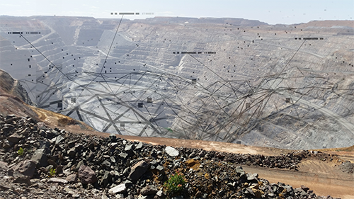 How Small to Medium Mines, Quarries, and Contractors Drive Improvements with Data Technology