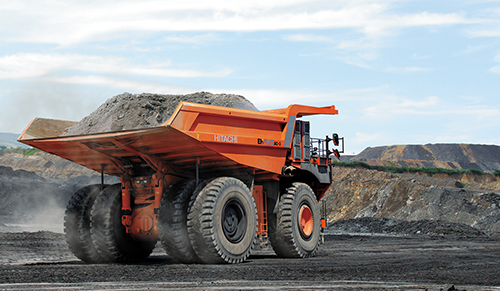 Ultra-class haul truck upgrades and realized efficiency