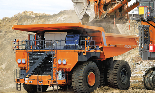 Wenco's Vice-President of Research and Development Discusses Advancements in Mining, Predictive Maintenance, and Data Analysis