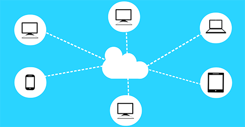 Can cloud computing work for mining?