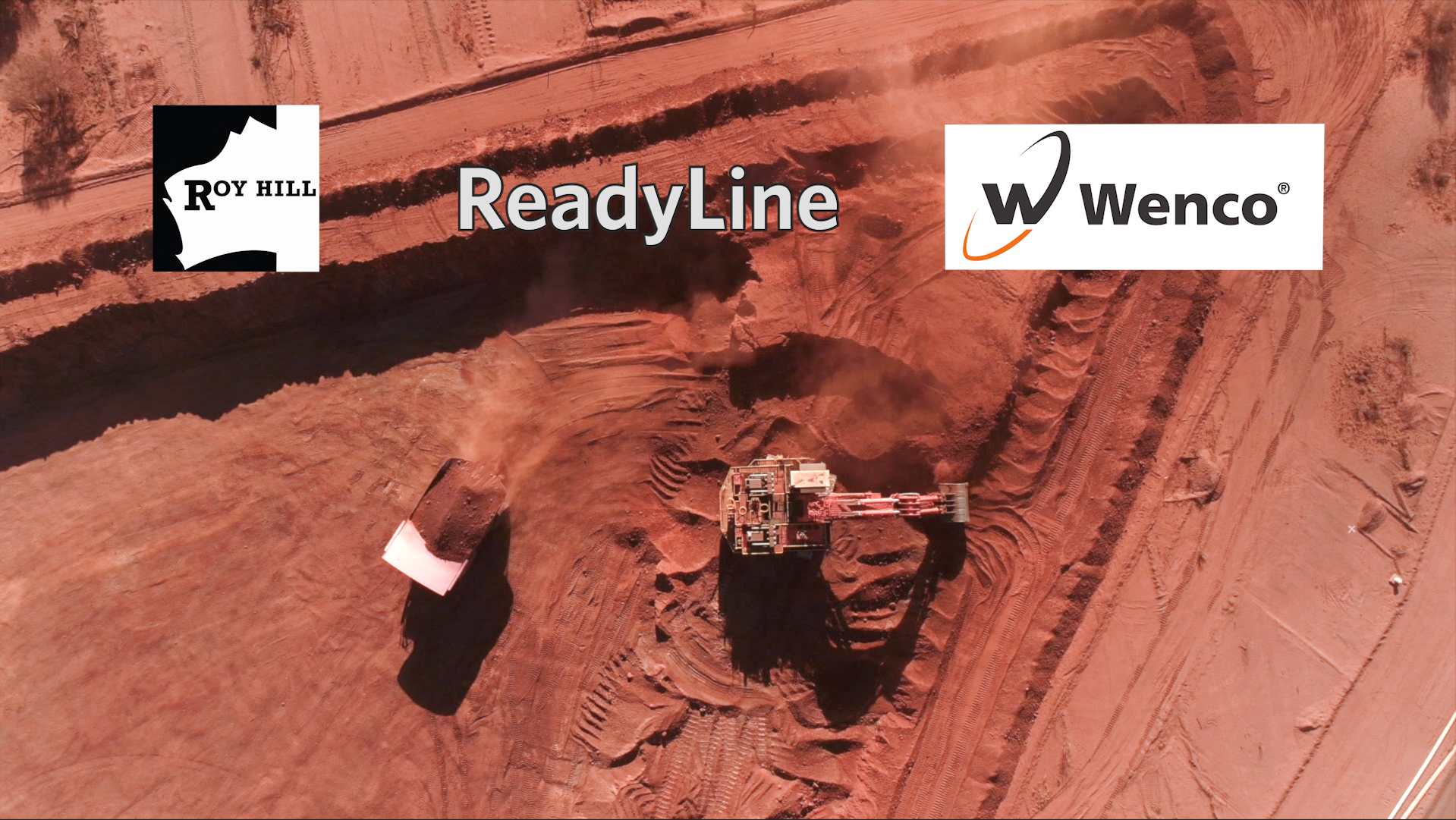 Wenco International Mining Systems Ltd. is pleased to announce that it has been contracted to supply the Wenco Fleet Management System at the Roy Hill Iron Ore Project in the Pilbara region of Western Australia.